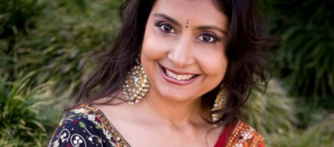 Special Event: Rajashree Lecture & Class on Apr. 10th at Fremont studio