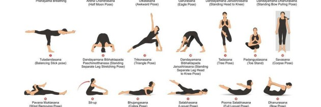 Posture Review Class June 11th With Christian Shelley Hot Yoga Plus San Mateo