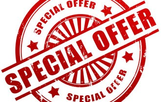 Current Special Membership Offer