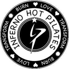 Inferno Pilates logo