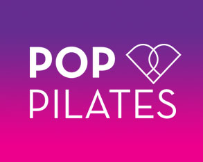 POP Pilates logo5