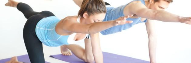 Classic Hot Pilates Classes+