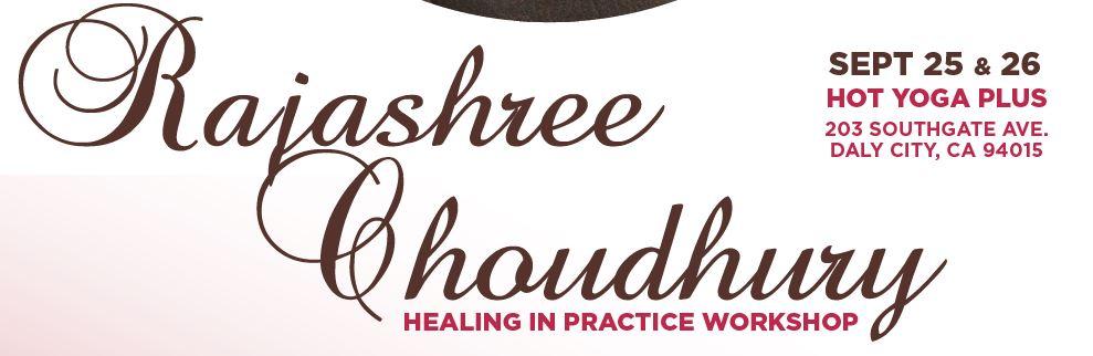 Rajashree Poster 9-25-21